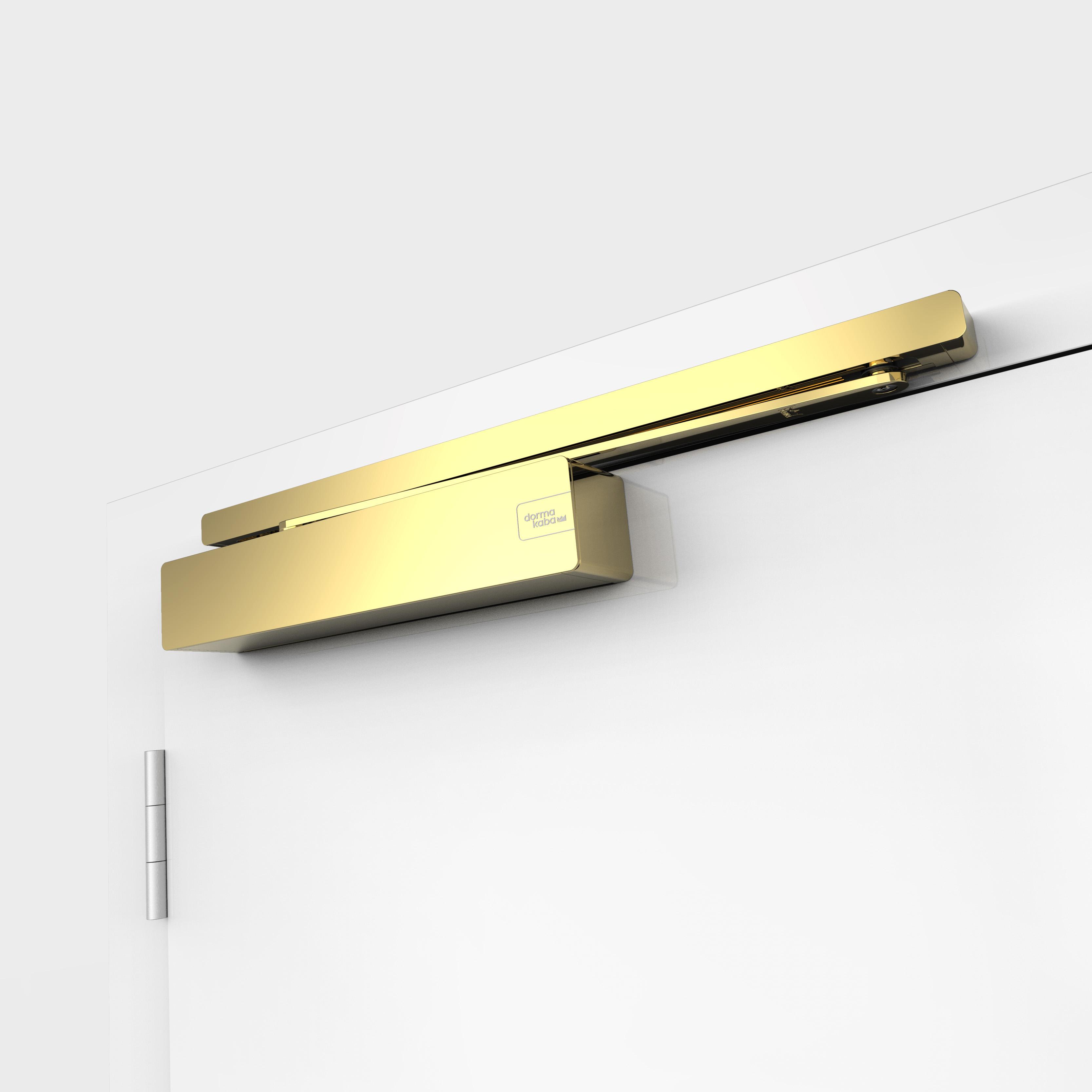 Visualisierung Produkt Gold